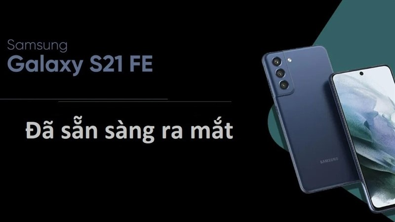 Trang hỗ trợ Galaxy S21 FE đã được tạo, sẽ sớm ra mắt?