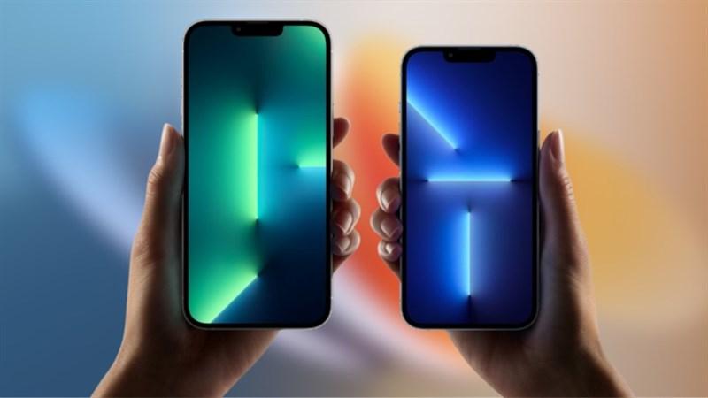 iPhone 13 Pro và Pro Max bị trì hoãn giao hàng đến tháng 10