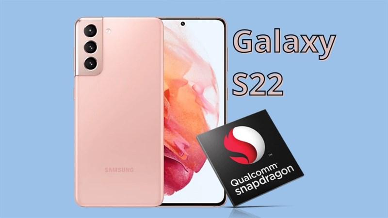 Galaxy S22 xuất hiện trên Geekbench với Snapdragon 895