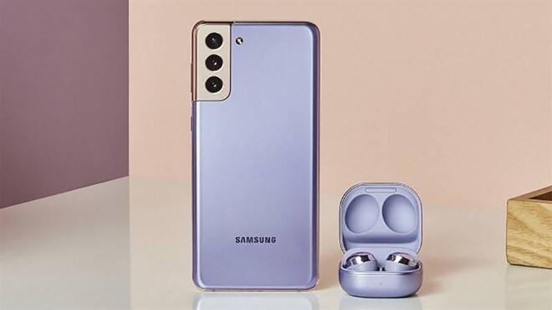 Loạt flagship đến từ Samsung, Xiaomi... đang được giảm sốc đến 9 triệu
