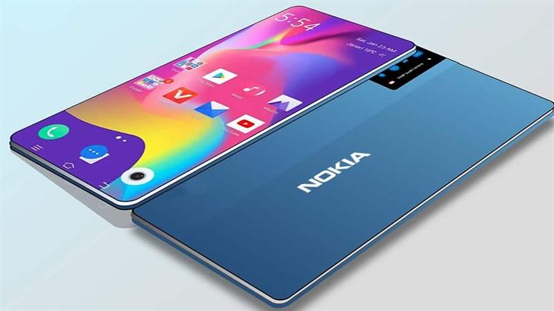 Giá bán Nokia X90