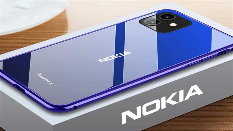 Cấu hình Nokia X90 Pro Max