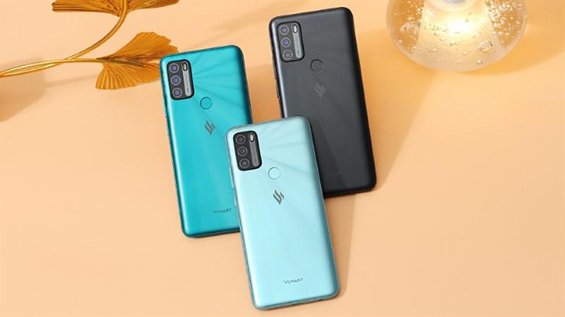 Điện thoại Vsmart giá rẻ nay lại càng rẻ hơn nhờ ưu đãi hấp dẫn
