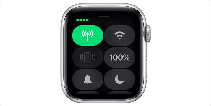 Luôn bật Bluetooth trên iPhone khi bạn kết nối Apple Watch