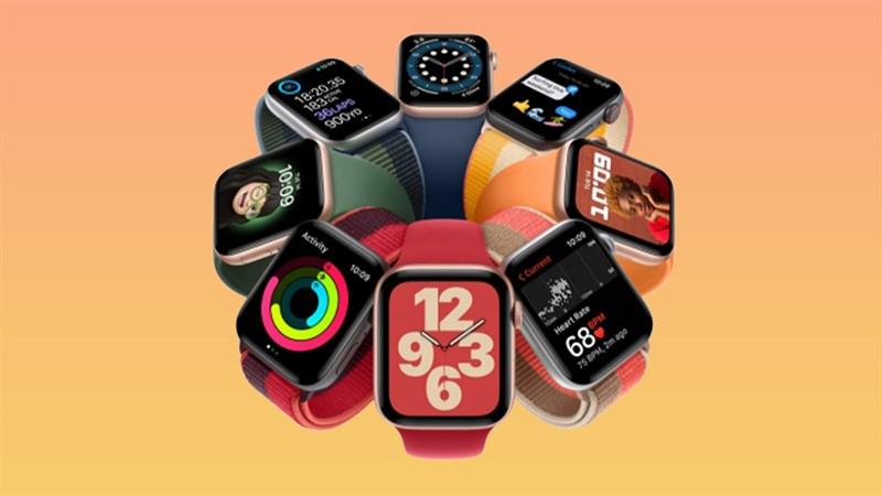 Apple Watch Series 7 chỉ hỗ trợ iOS 15