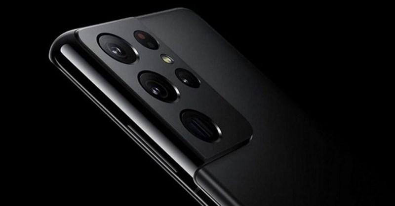 Rộ thông tin camera Galaxy S22, cụm 3 camera, camera chính 50MP và...