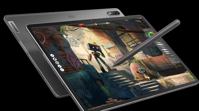 Lenovo chuẩn bị ra mắt flagship tablet mới