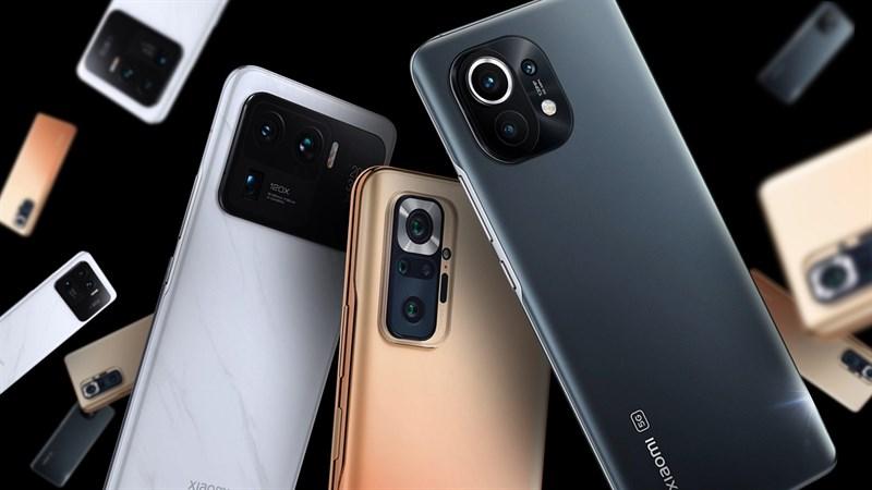 Sau flagship Xiaomi Ingres, thêm một smartphone khác với tên mã Xiaomi Zizhan cũng xuất đầu lộ diện