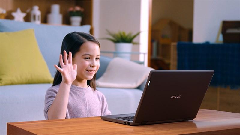Asus ra mắt laptop mới cho học sinh: Siêu bền mà giá chưa tới 10 triệu