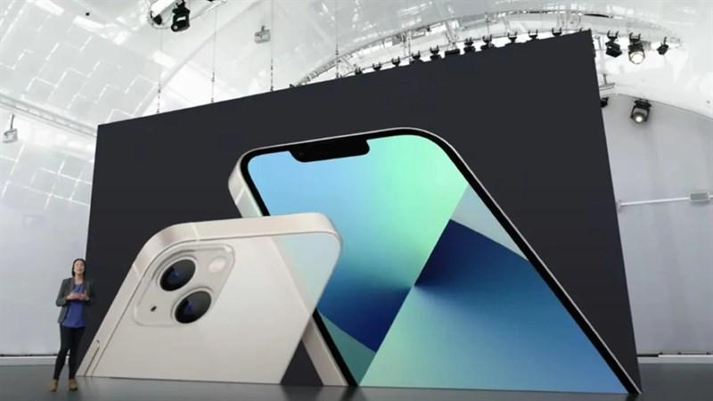 iPhone 13 mini có thể là chiếc iPhone mini cuối cùng