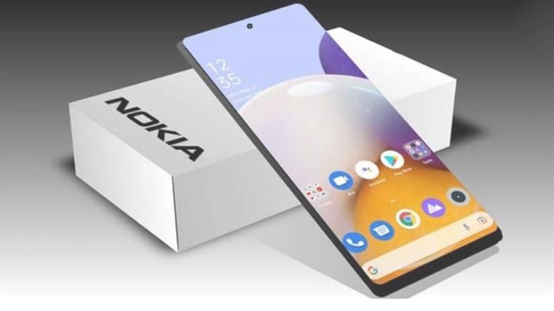 Cấu hình Nokia X80 Pro: Màn hình lớn 6.9 inch, viên pin gần 8.000mAh