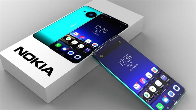 Giá bán Nokia X80 Pro: Tưởng sẽ cao lắm, nào ngờ còn chưa đến 10 triệu