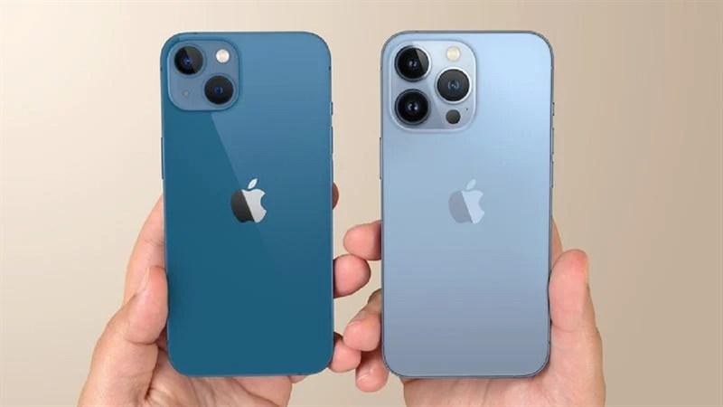 Xuất hiện loạt video mở hộp iPhone 13 series trước ngày bán chính thức