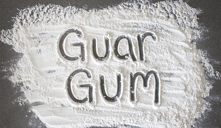 Guar Gum là gì? Sự khác biệt giữa Guar Gum và Xanthan Gum