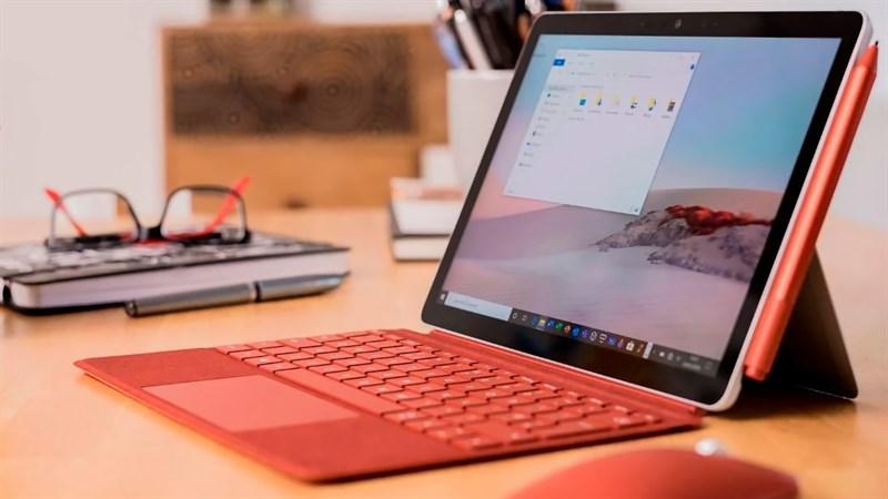Surface Go 3 dự kiến sẽ ra mắt tại sự kiện ngày 22/9, lúc 11 giờ sáng (giờ ET)