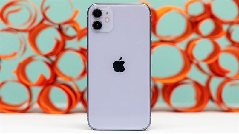 iPhone 11 giá bao nhiêu khi được ưu đãi chất phát ngất cuối tháng 9