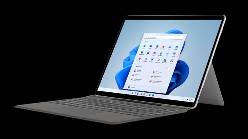 Microsoft ra mắt Surface Pro X mới