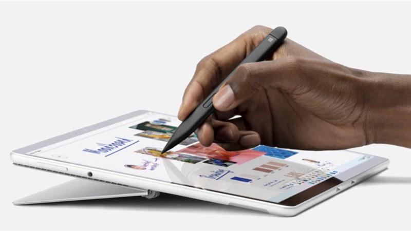 Bút cảm ứng Surface Slim 2 ra mắt