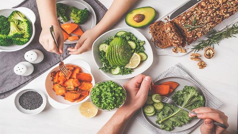 Chế độ ăn kiêng Low carb là giảm lượng tinh bột đường trong khẩu phần ăn