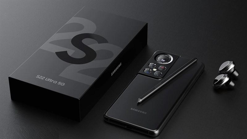 Galaxy S22 Ultra sẽ giải quyết triệt để một vấn đề gây 'đau đầu' cho những fan hâm mộ dòng Galaxy Note