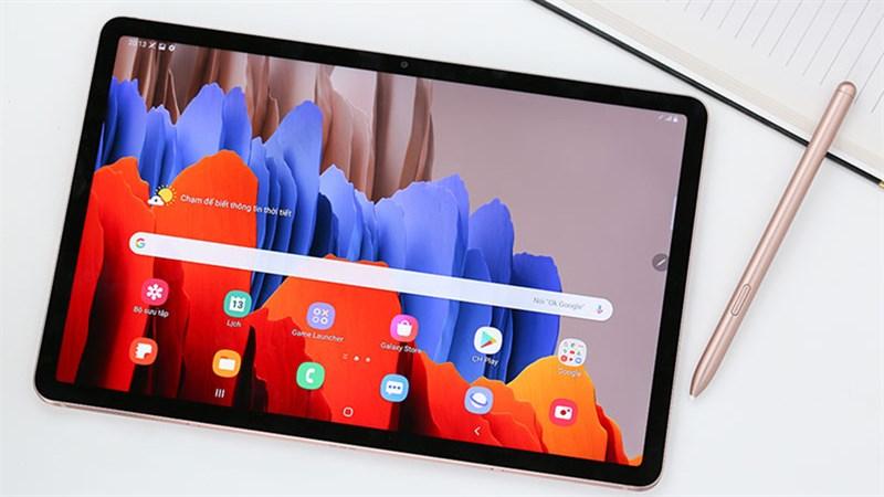 Galaxy Tab S7 được cập nhật One UI 3.1: Trải nghiệm đa nhiệm tốt hơn