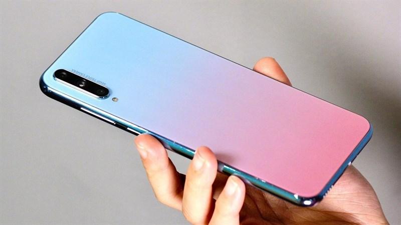Điện thoại Huawei giá rẻ lộ toàn bộ thông số kỹ thuật, hình ảnh thiết kế