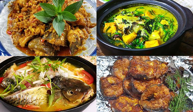 Cá chình nấu gì ngon? Tổng hợp 6 cách nấu cá chình ngon đơn giản tại nhà