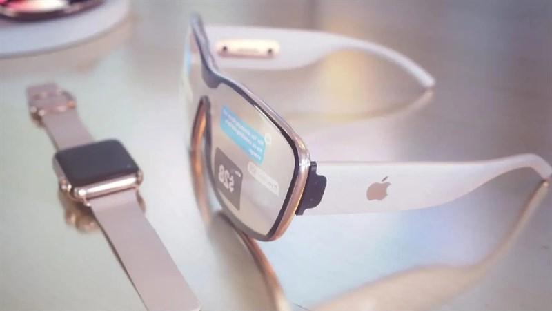Kính thực tế ảo Apple AR sẽ ra mắt vào năm 2022 với 2 phiên bản, một cao cấp và một có giá phải chăng