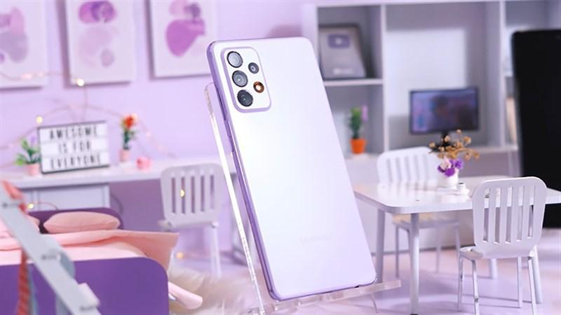 Loạt điện thoại Samsung Galaxy A đang có ưu đãi đáng mua cuối tháng 9