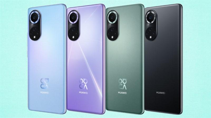 Huawei Nova 9 ra mắt: Dùng chip Snapdragon 778G 4G, màn hình 120Hz, sạc nhanh tới 100W, giá bán từ 9.5 triệu đồng