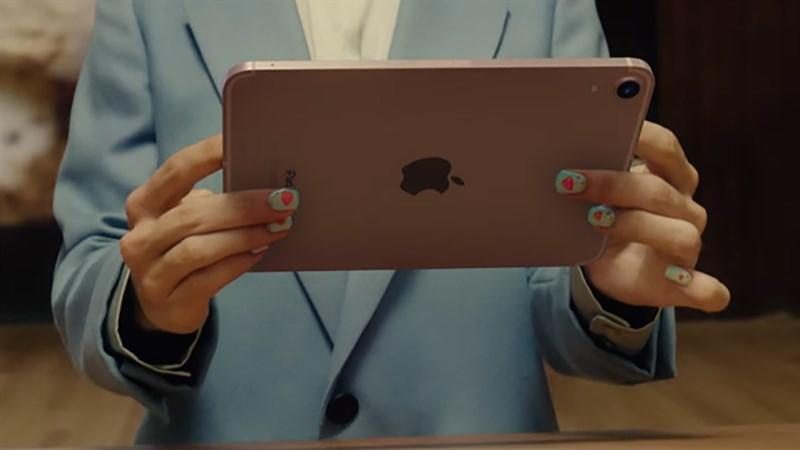 iPad thế hệ mới sắp lên kệ, đăng ký nhận thông tin khi hàng về ngay