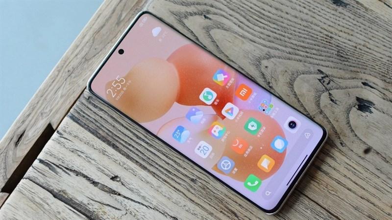 Thông số kỹ thuật Xiaomi CIVI bị rò rỉ trước khi ra mắt