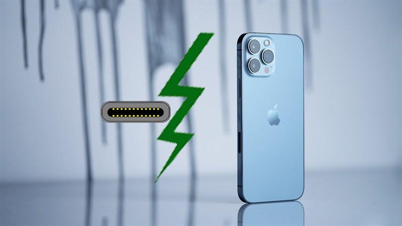 Người dùng iPhone có thể sớm sạc được điện thoại bằng bộ sạc Samsung