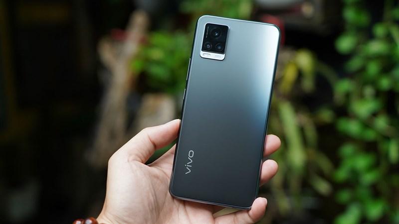 Điện thoại Vivo giảm giá hấp dẫn