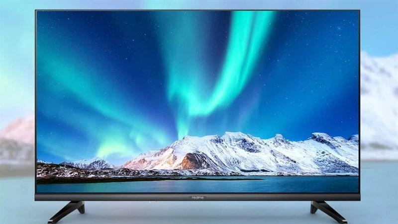 Realme Smart TV Neo 32 inch