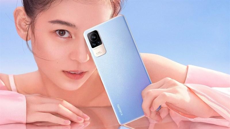 Xiaomi CIVI sẽ được trang bị Snapdragon 778G, pin 4.500mAh