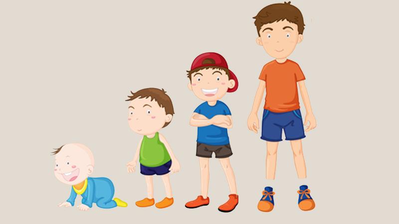 Vitamin K2 giúp trẻ tăng trưởng chiều cao và cân nặng
