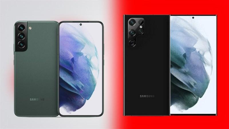 Samsung có thể ra mắt thiết bị Galaxy Note cùng với dòng Galaxy S22