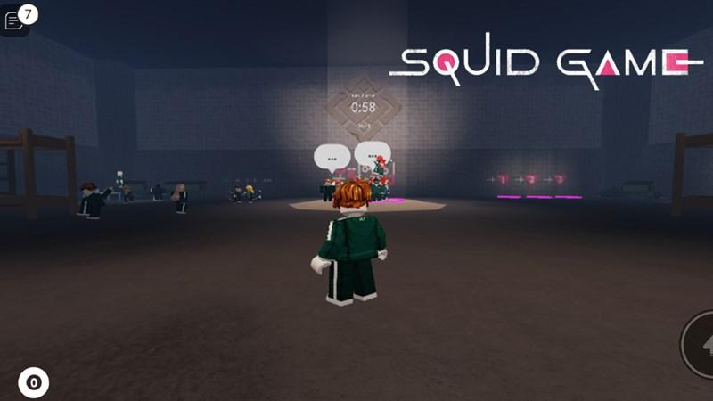 Chơi Squid Game
