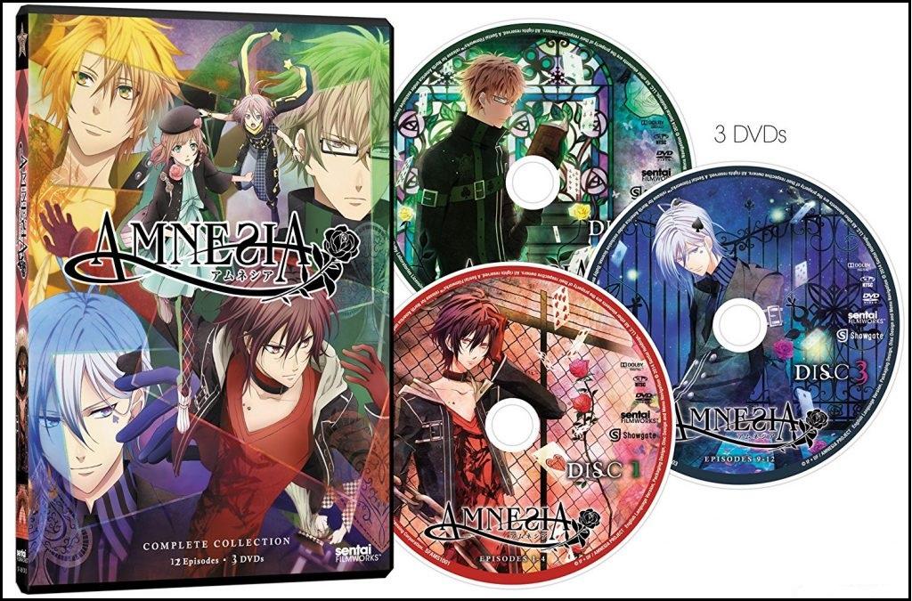 Anime Blu-ray là gì?