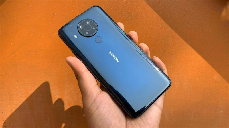 Deal HOT cho fans Nokia: Nokia 5.4 giảm giá hời mua đảm bảo lời