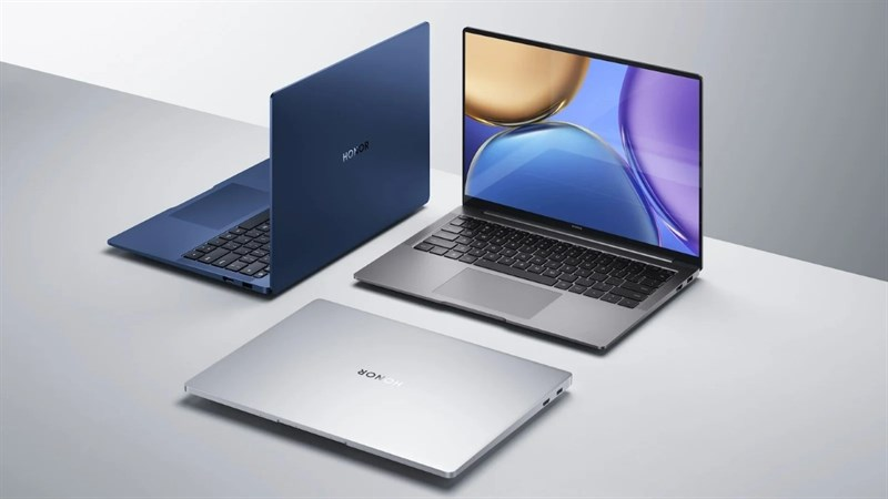 Honor MagicBook V 14 ra mắt