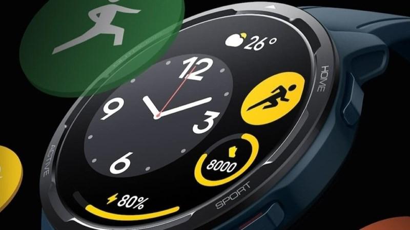 Xiaomi Watch Color 2