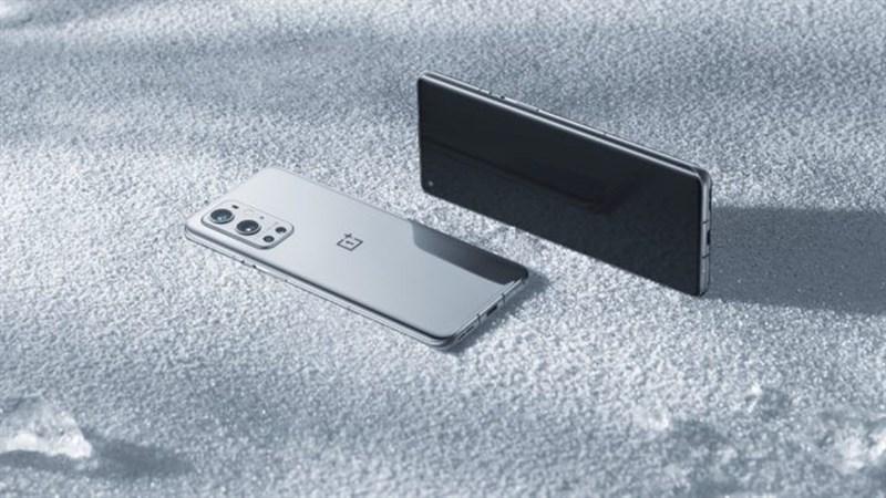 Phiên bản quốc tế của OnePlus 9 Pro được phát hiện chạy ColorOS 12