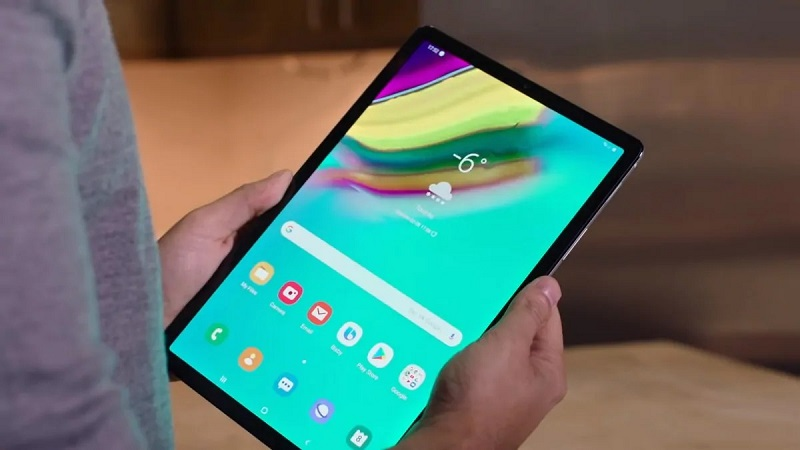 Thông số kỹ thuật của Galaxy Tab A8 2021 được tiết lộ: Màn hình 10.5 inch, pin 7.040mAh, 4 loa ngoài...