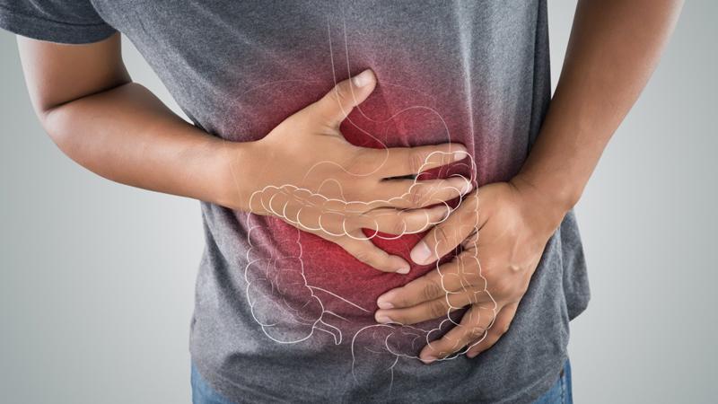 Bạc hà có hiệu quả trong việc giảm các vấn đề tiêu hóa khác như đau bụng và khó tiêu