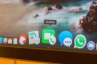Hướng dẫn sử dụng Facetime trên Macbook
