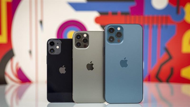Mừng hết giãn cách, iPhone giảm lớn bất ngờ lên đến 5 triệu đồng