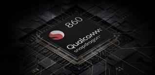 Tìm hiểu hiệu năng mạnh mẽ trên Snapdragon 860 8 nhân