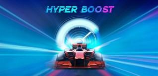 Công nghệ Hyper Boost - Nâng cao trải nghiệm chơi game
